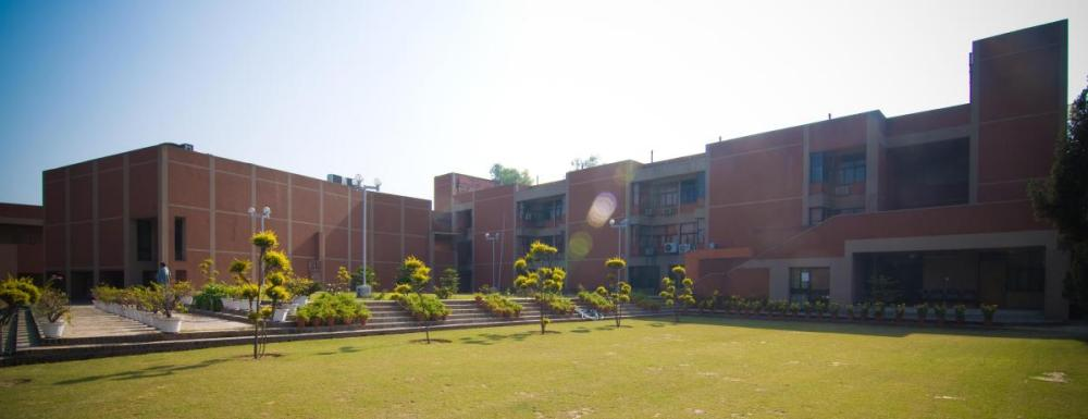 indian statistical institute delhi center