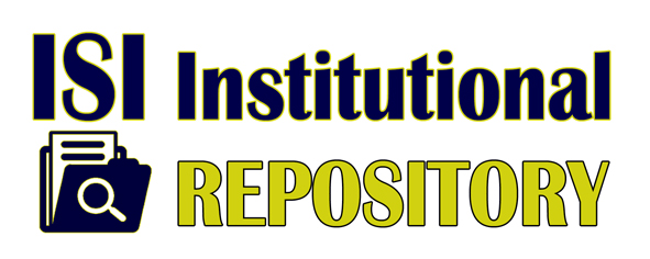 ISI Repository